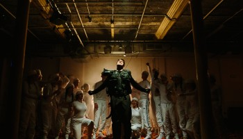 Youth Music Theatre, Stephen King,the Bussey Building, The Dark Tower