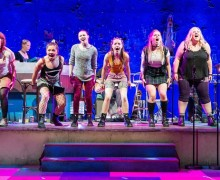 Our Ladies of Perpetual Succour national theatre