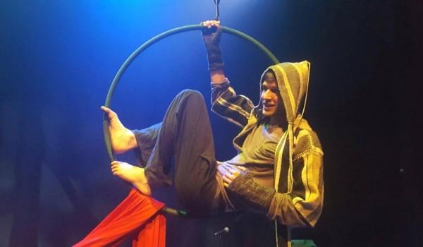 Strung Up Theatre, Pembroke Players, C Venues, C South, Edinburgh,edinburgh fringe 2016,