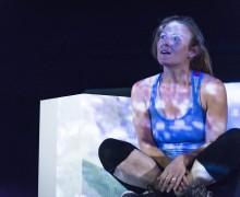 Pleasance Theatre, Jaw Rattle Productions, Louise Breckton-Richards, Dan Glover