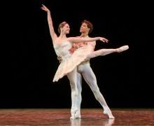 Carlos Acosta, Classical Ballet, Farewell, Royal Albert Hall, Ballet, Dance, Music, Orchestra, Pegasus Chamber Choir, Kenneth Macmillan, George Balanchine