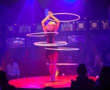 La Soirée, Leicester Square, Spiegeltent, La Soiree, Cabaret, Circus, Burlesque
