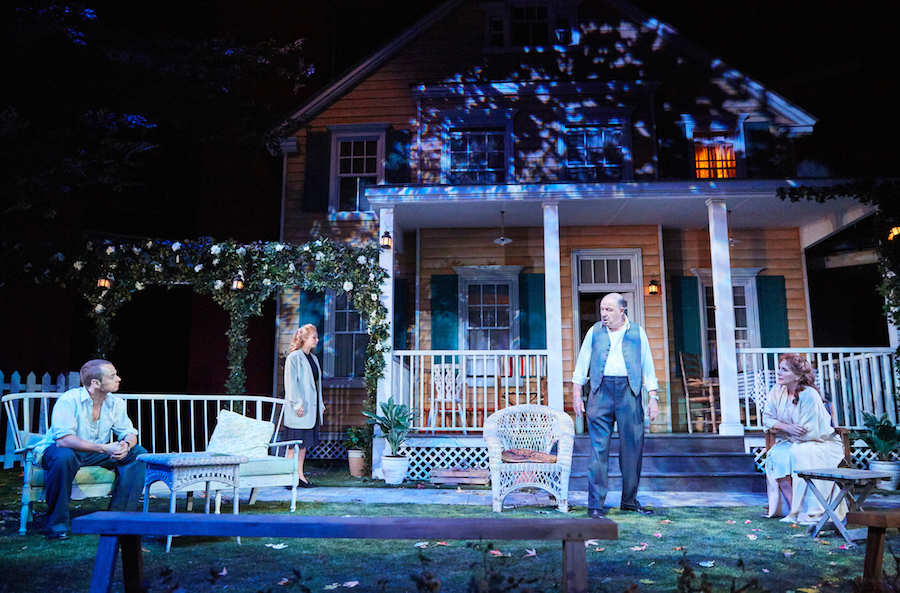 All my sons reviews