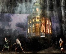 An Inspector Calls at The Playhouse