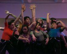 The Place, London Contemporary Dance School, Resolution, Resolution 2017, contemporary dance, festival, choreography, emerging choreographers, What is Written Dance Company, Viviana Rocha, Jean Pierre, Kuan-Yu Chen, Maria Miguel Rodrigues