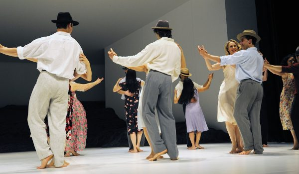 Pina Bausch, Tanztheater Wuppertal, Dance, Contemporary, Modern, German, theatre