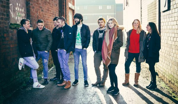 Hull, Hull City of Culture 2017, Middle Child, New Diorama, Luke Barnes, All We Ever Wanted was Everything, The Hypocrite, Hull Truck Theatre, Eurohouse, James Phillips, Flood, Slung Low, Lindsey Alvis, Hull University