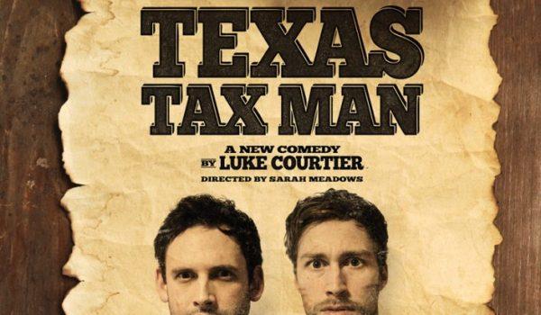 The Texas Tax Man