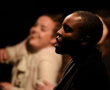 Sheer Height, Drama, Women Redressed, Feminism Gender, Female Playwrights,