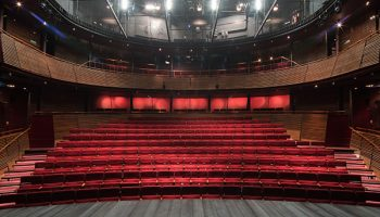 Hampstead Theatre Opportunity