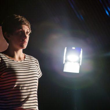 Charlotte Josephine, revenge porn, Blush, Snuff Box theatre, Soho theatre, Bitch Boxer, Edinburgh Festival, Image based sexual abuse, Professor Clare McGlynn, sex education, Jake Orr, Sphinx Theatre