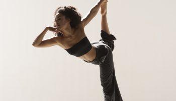 Jessica Walker, Trinity Laban, MA Dance Performance