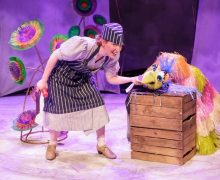 Annabel Wigoder, Lewis Carroll, The Hunting of the Snark, Snark Productions, Justin Nardella, Simon Turner, Ben Galpin, Will Bryant, Polly Smith, Jordan Leigh-Harris