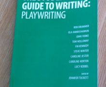The Student Guide to Writing - Playwriting