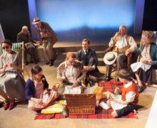 N. C. Hunter, Twos Company, Karl Sydow, Southwark Playhouse