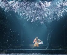 Ninagawa Company, Shakespeare, Macbeth, Yukio Ninagawa, Masachika Ichimura, Yuko Tanaka, Keita Oishi