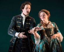 Handel, English Touring Opera, James Conway,