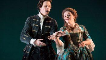Handel, English Touring Opera, James Conway,