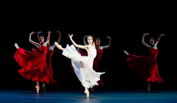Svetlana Zakharova, Yuri Possokhov, Denis Rodkin, Patrick de Bana, Denis Savin, ENO Orchestra, Igor Chapurin, Bolshoi Ballet