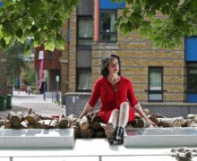 Natasha Langridge, in memory of leaves, play, Monologue