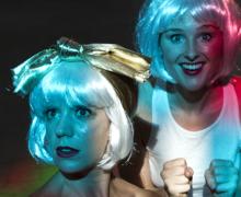Stumble Trip Theatre, Physical Theatre, Comedy