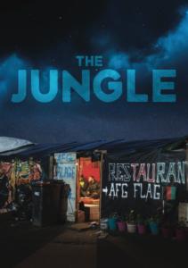 the jungle good chance theatre