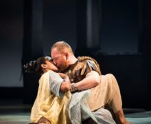 Shakespeare, Rome, Iqbal Khan, Josette Simon, Anthony Byrne