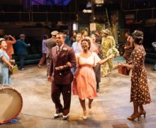 guys and dolls royal exchange photo by manuel harlan
