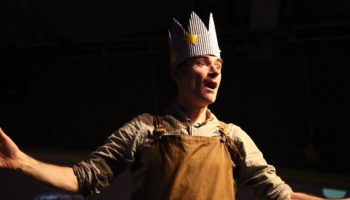 Little Prince, Playground theatre