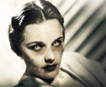 Frances Farmer Zombie Movie Star