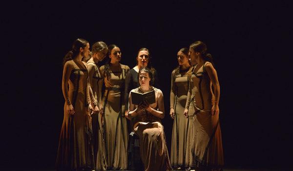 María Pagés, Sadler's Wells, Flamenco